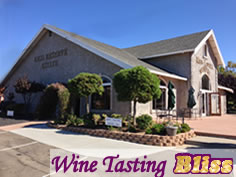 The Rios-Lovell Estate Winery