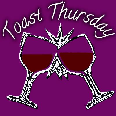 Toast Thursday
