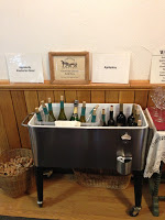 Chouinard Winery – Less Is More!