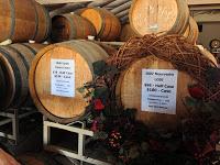 The el Sol Winery