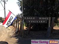 Eagle Ridge Release Party!