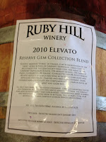 Ruby Hill Release Party