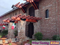 Our First Visit to the Rubino Estates Winery