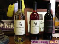 Dante Robere Debuts Their Wine