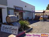 We Return to Eckert Estate Winery