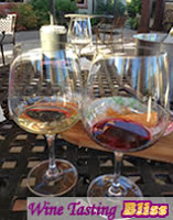 Ruby Hill Winery Plus Thursday Equals Awesome!