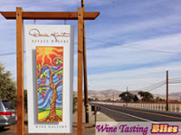 Discovering Darcie Kent Vineyards