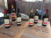Discovering Ehrenberg Cellars