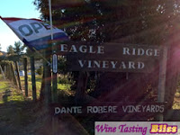 The Latest Eagle Ridge Release Party