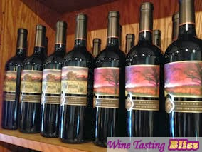 A Day of Food and Wine in the Livermore Valley — January Edition