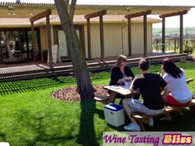 The Art of the Winery Picnic