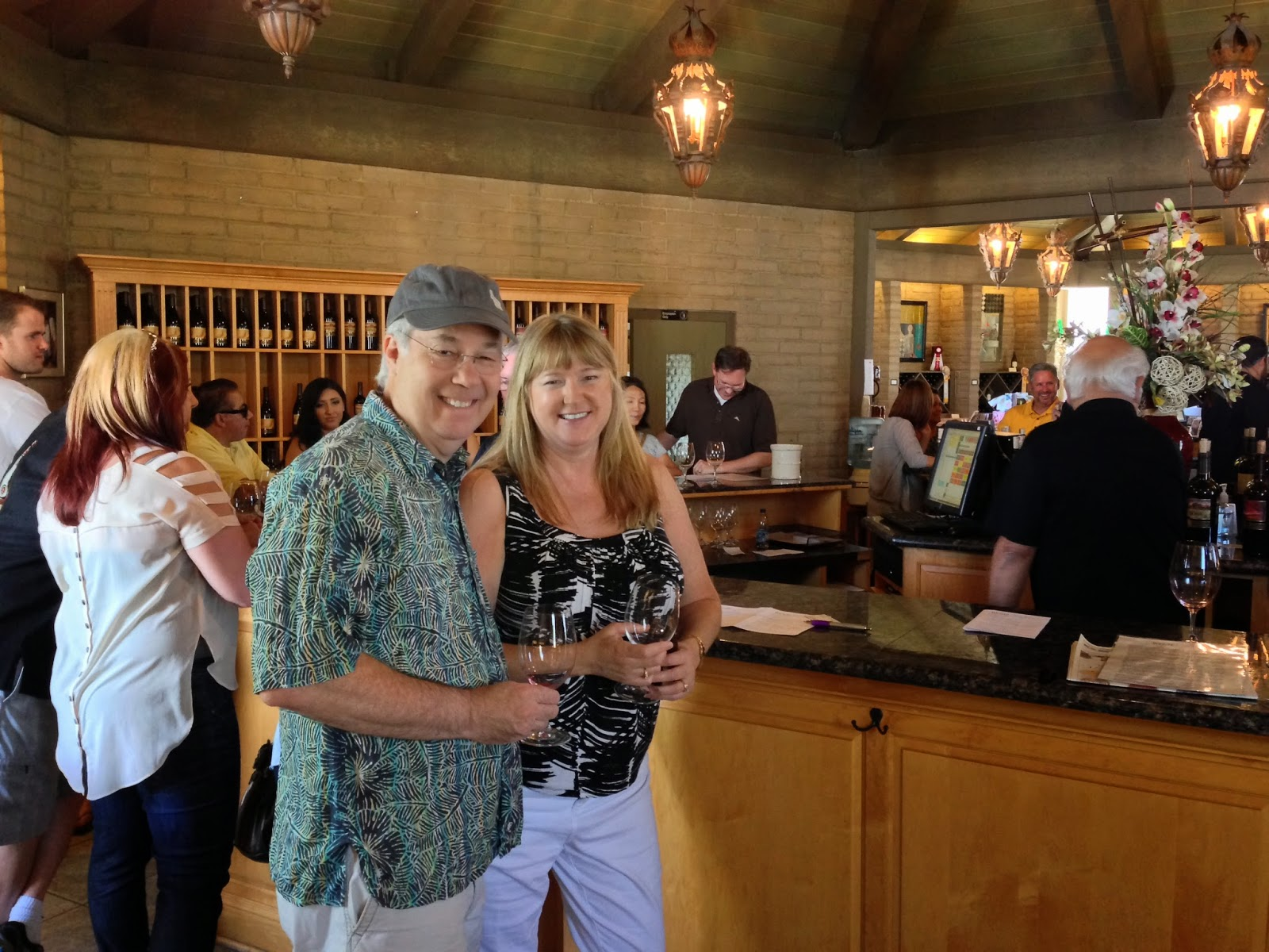 Celebrating Wente's 130th Vintage