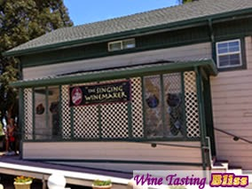 Our Return to the Singing Winemaker
