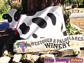 Saying Goodbye to Westover Vineyards