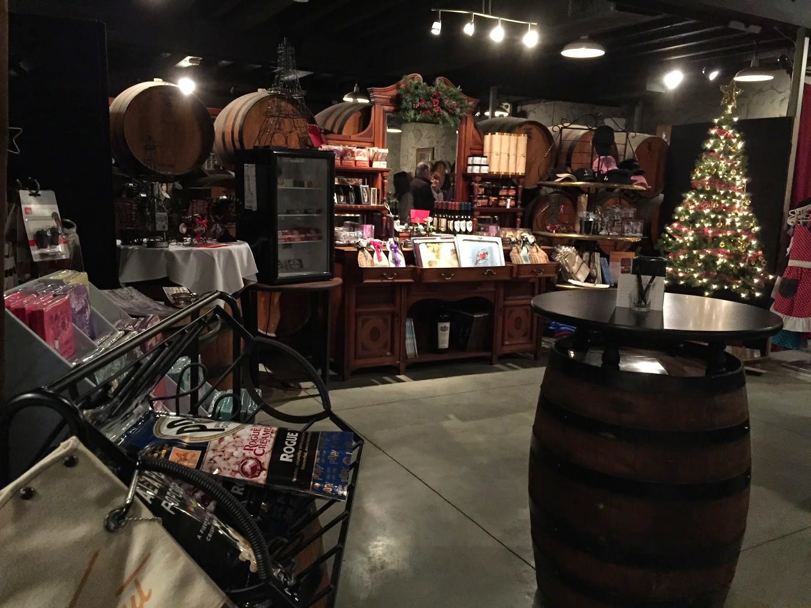The Steven Kent Winery