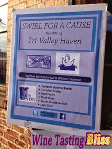 Swirl for a Cause