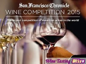 The S.F. Chronicle Wine Competition