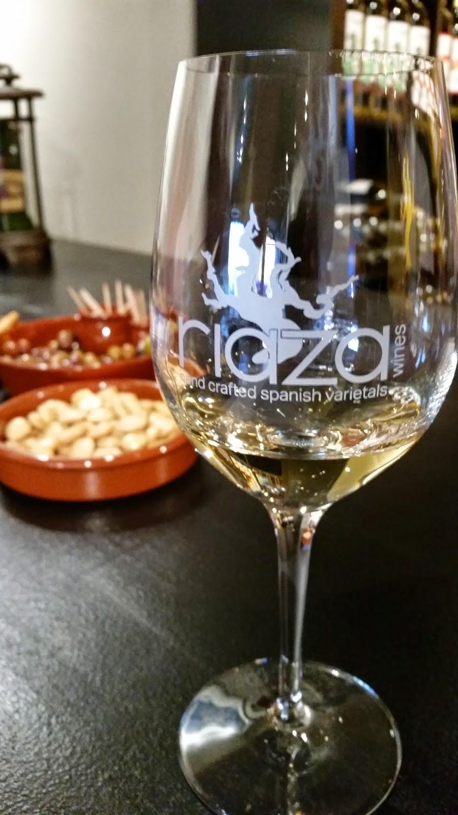 Riaza Wines