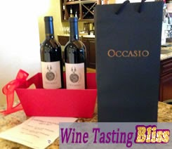 Revisiting Occasio Winery