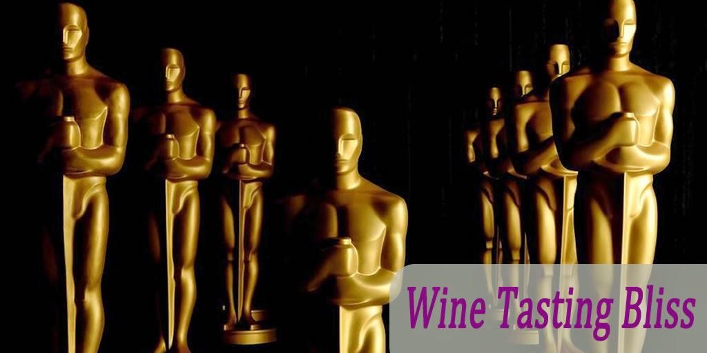 Oscars 2015 Wine Tasting Bliss Style