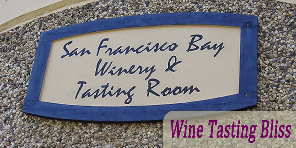 The San Francisco Bay Winery