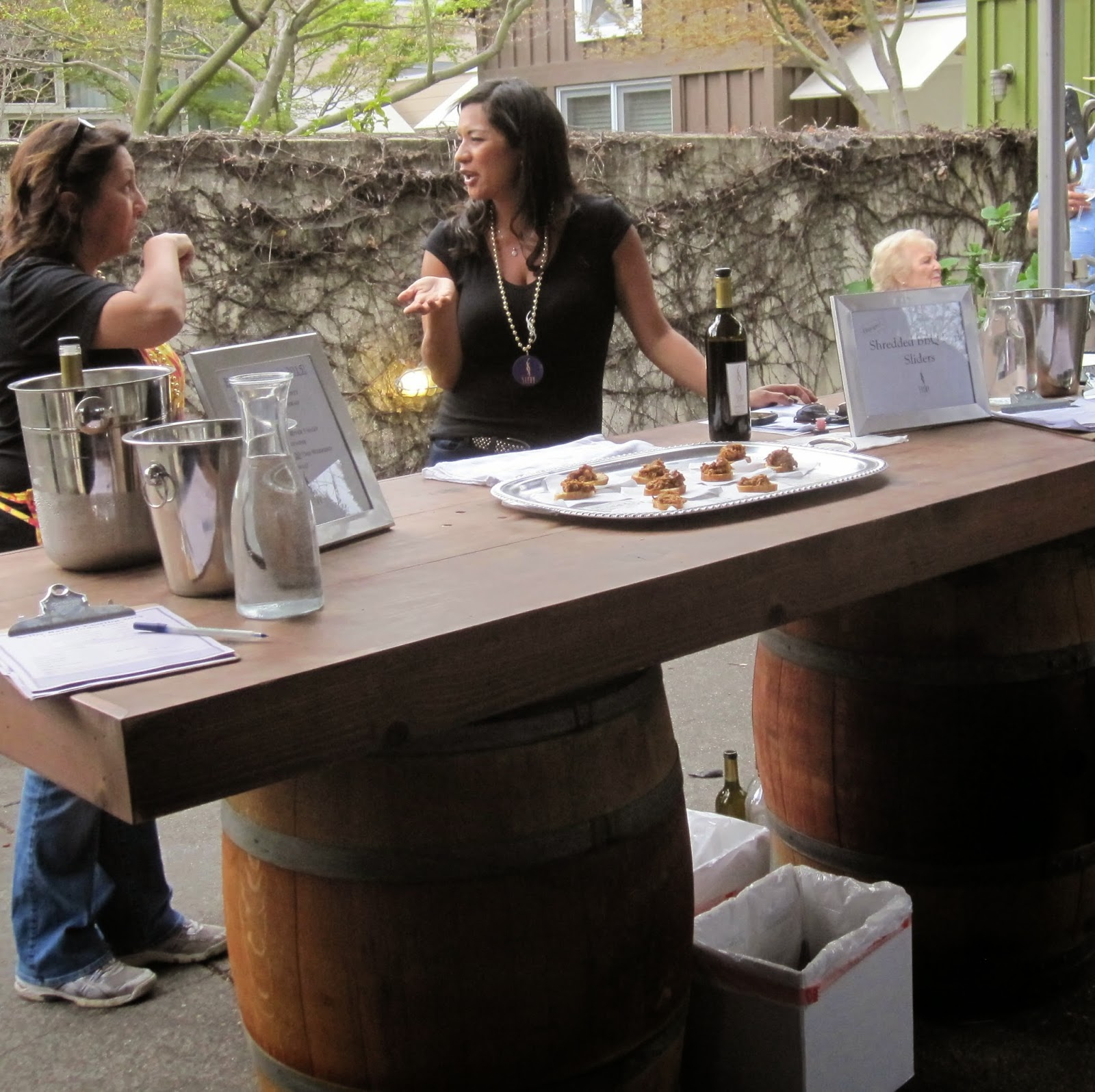 The Selby Winery
