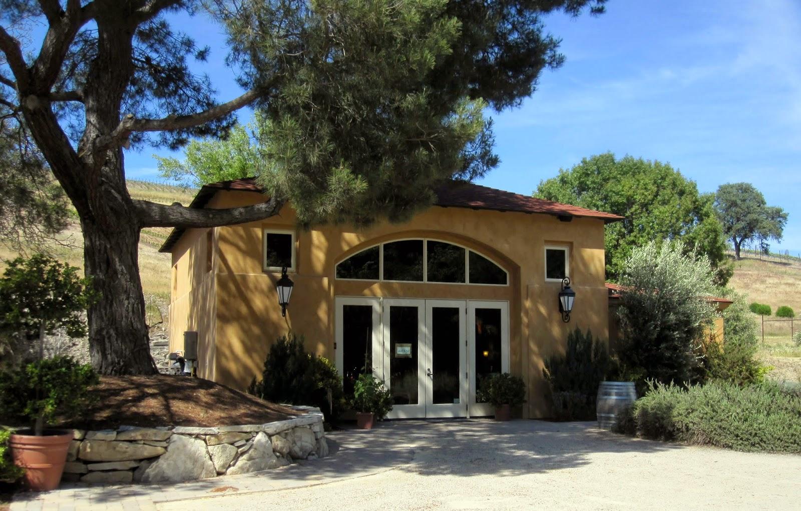 The Caliza Winery