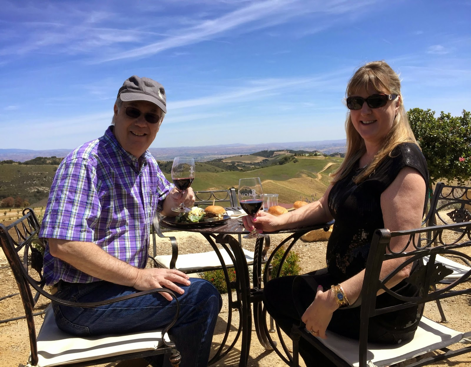 The DAOU Vineyards and Winery