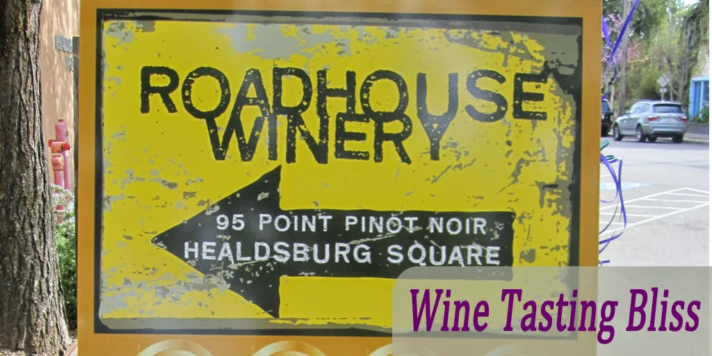Roadhouse Winery Rules