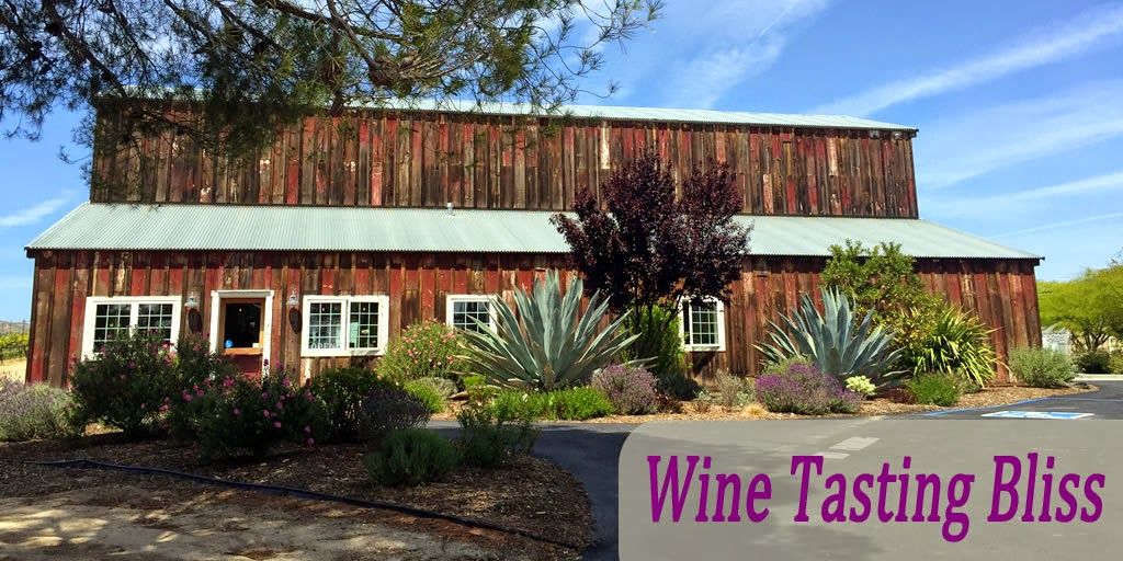 The Terry Hoage Vineyards