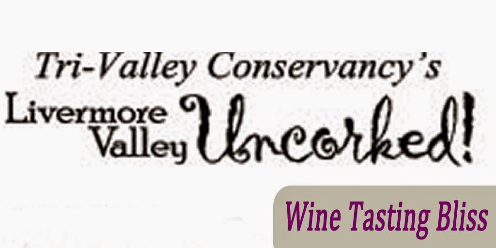 Livermore Valley Uncorked 2015