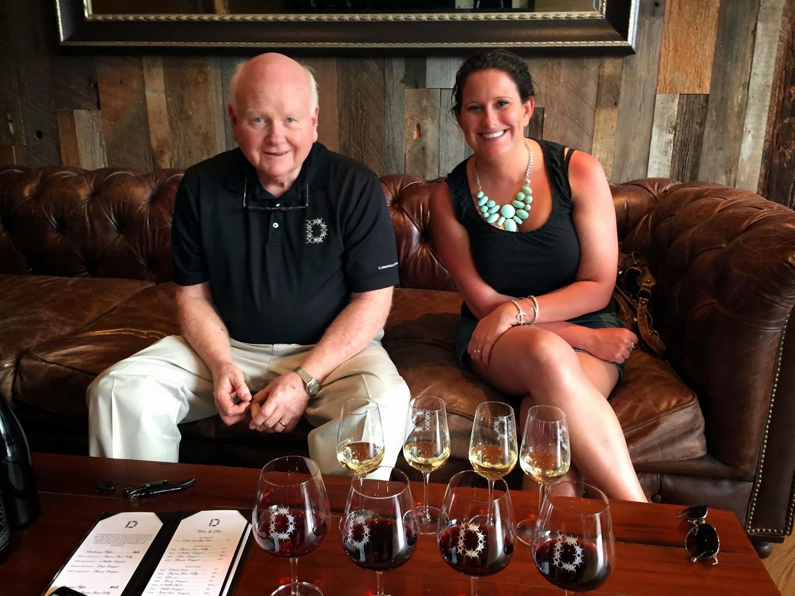The C. Donatiello Winery