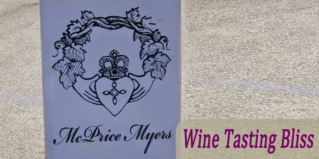 The McPrice Myers Winery