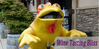 The Twisted Oak Winery