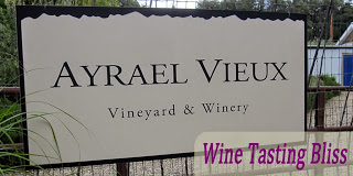 Ayrael Vieux Vineyard and Winery