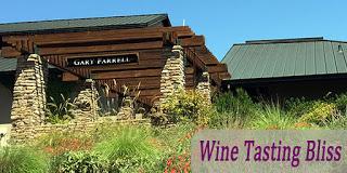 The Gary Farrell Winery