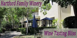 The Hartford Family Winery