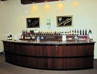 Korbel Champagne Cellars Welcome Us Back