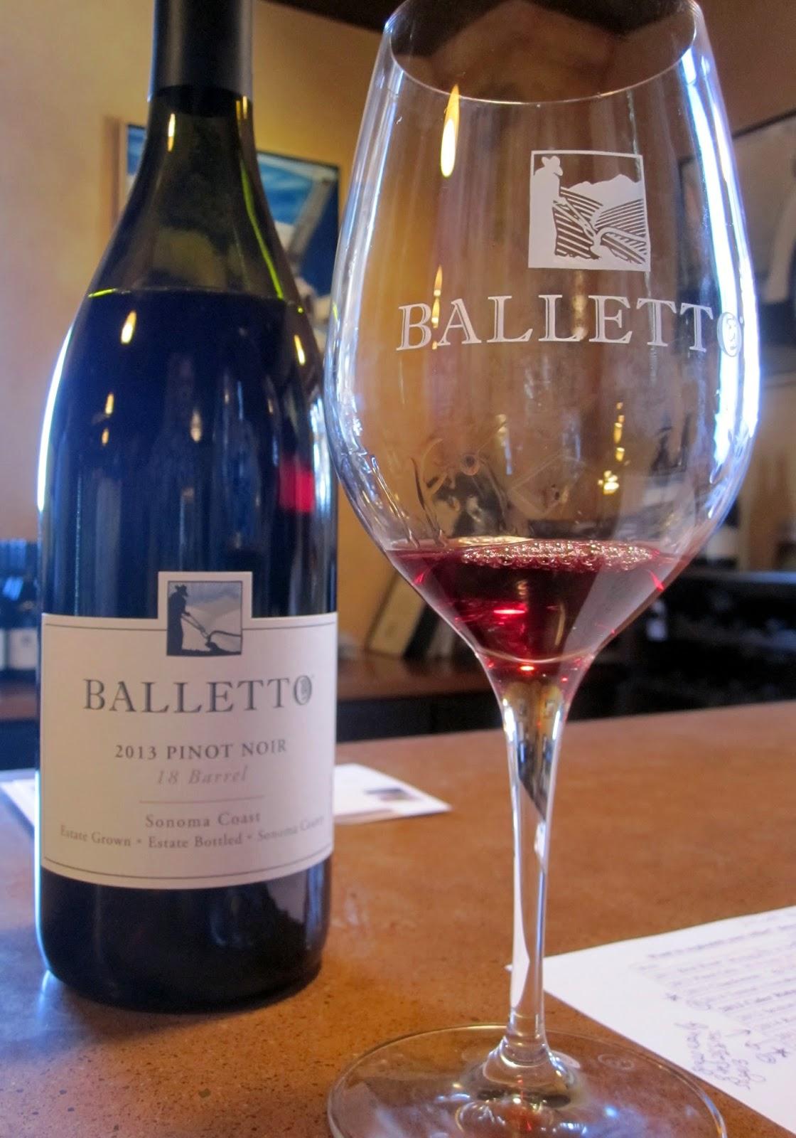 Balletto Vineyards