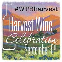 #WTBharvest