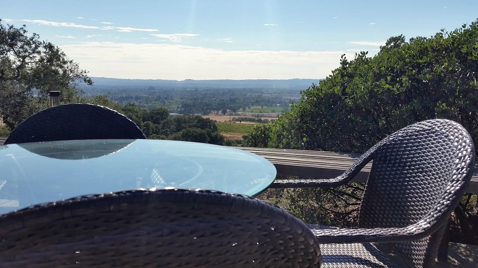 Paradise Ridge Winery