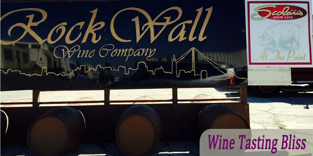 Rock Wall Wine Company
