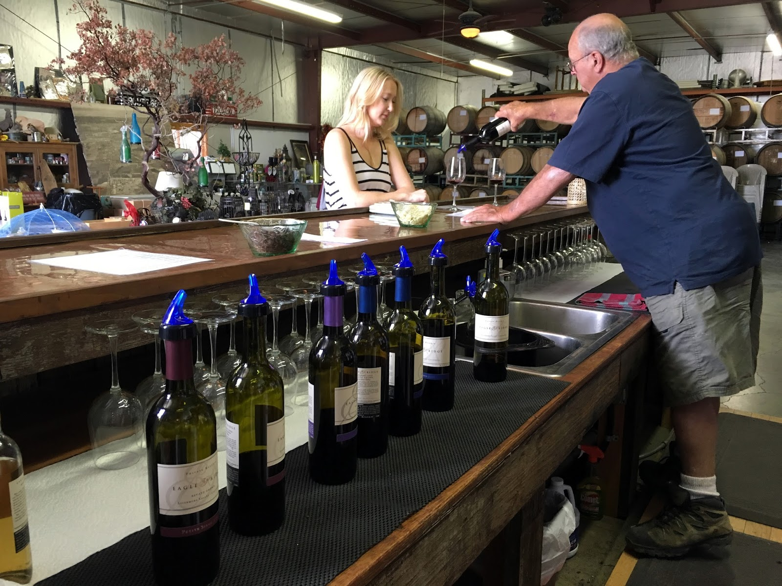 The Chronicle Wine Competition 2016