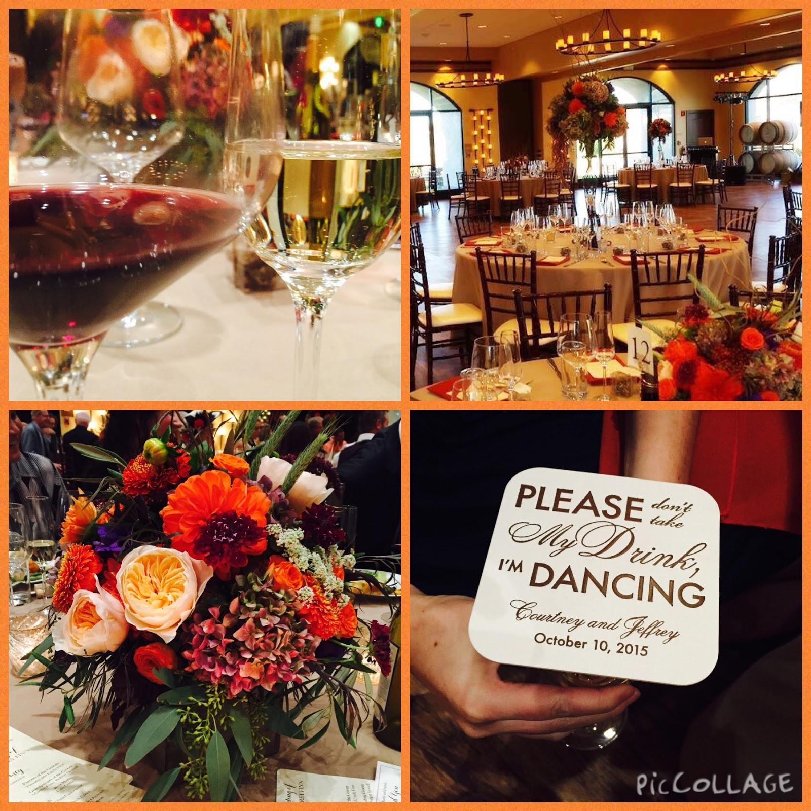 Blissful Days: Wedding Day!