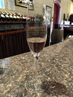 Korbel Champagne Cellars Club Pickup