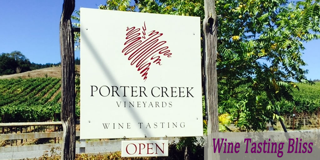 Porter Creek Vineyards and Winery