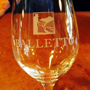 BallettoGlass