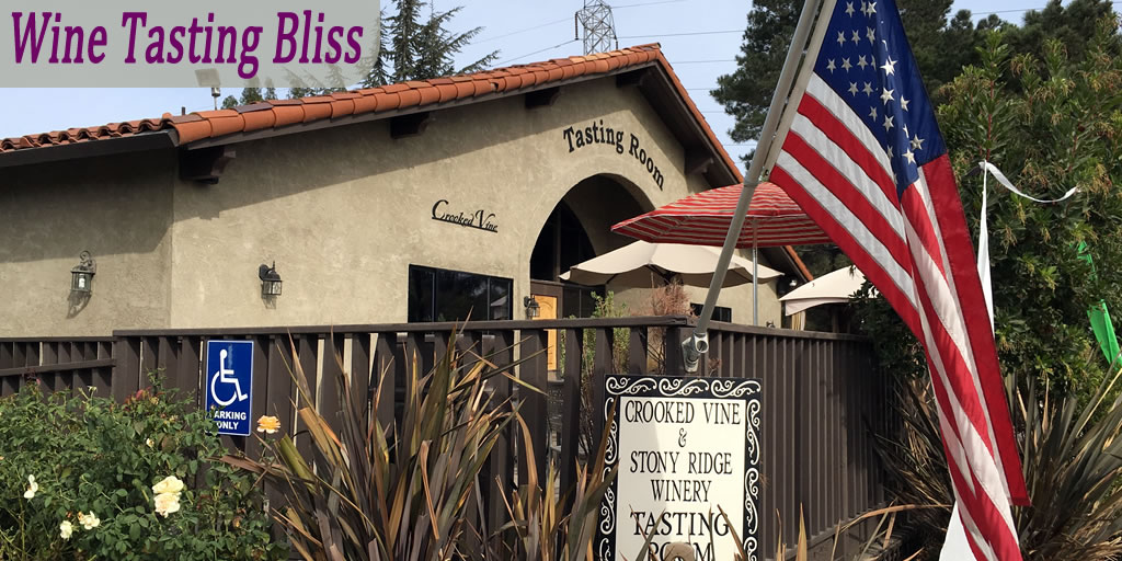 Crooked Vine & Stony Ridge Winery
