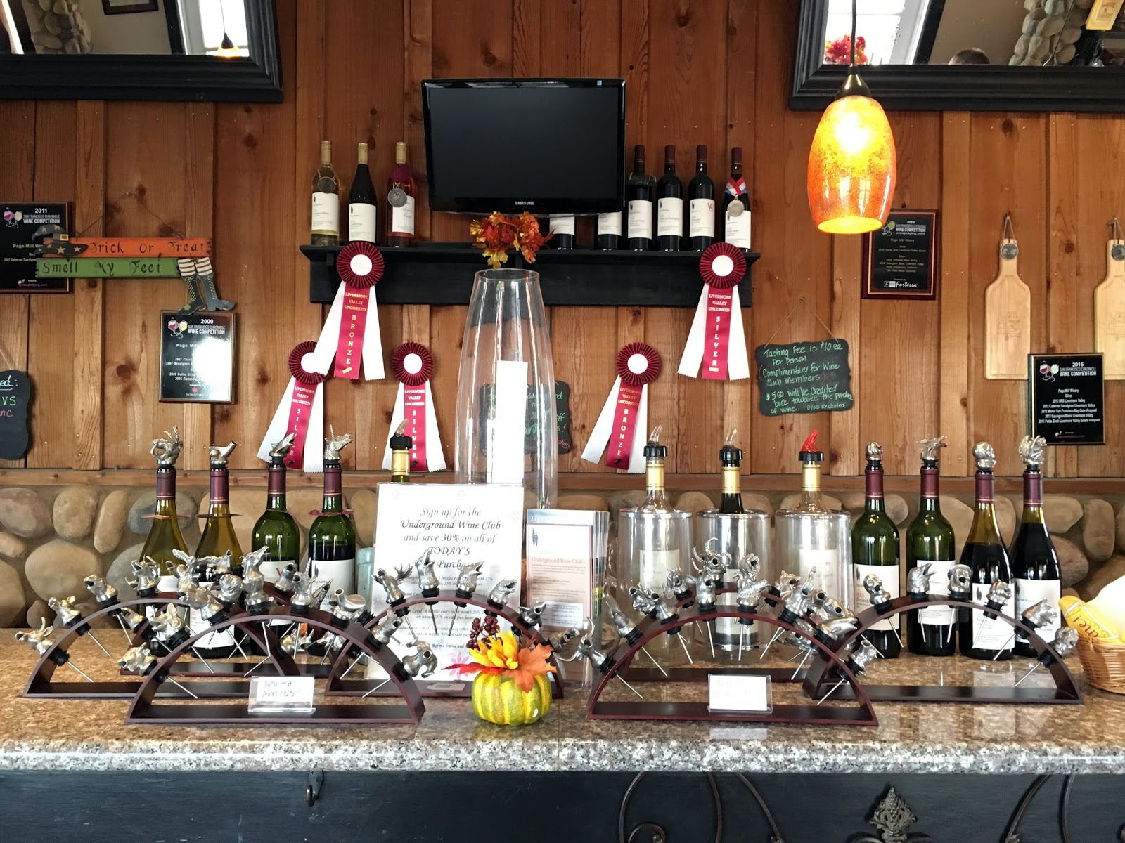 Page Mill Winery