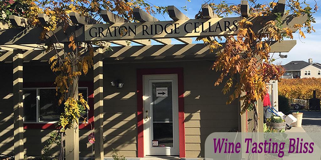Graton Ridge Cellars